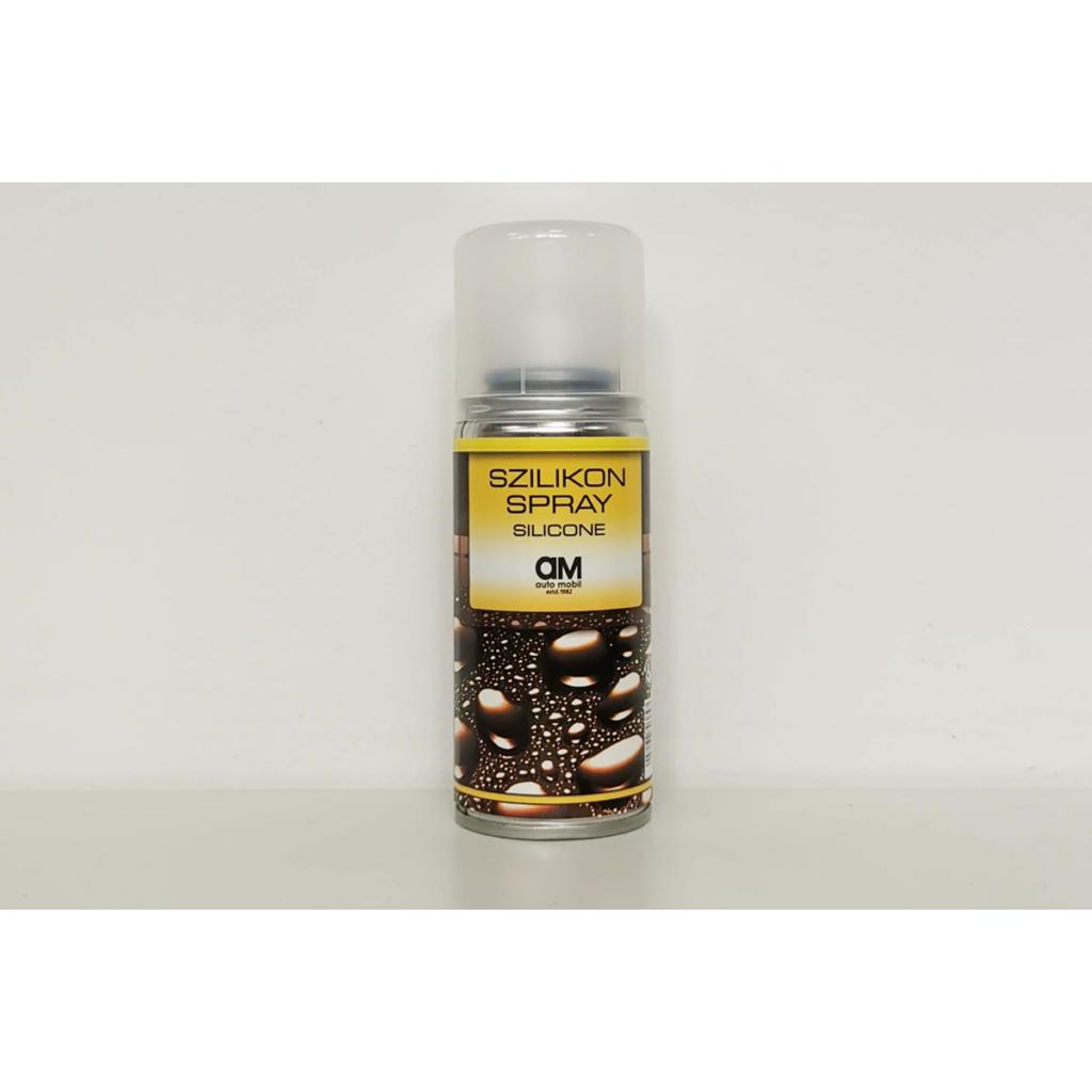 Szilikon spray - 100 ml